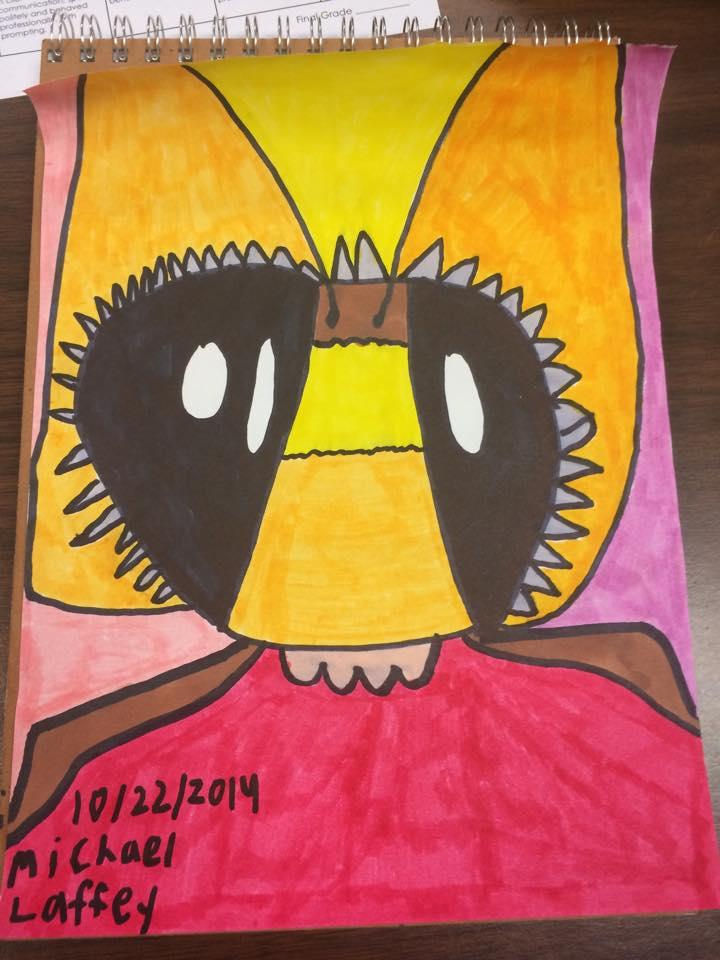 Honey Bee by Mike-The-Winner