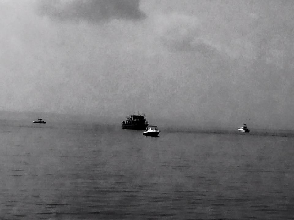 The Black Boat by AgentLaffey119