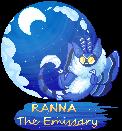 Ranna the Emissary