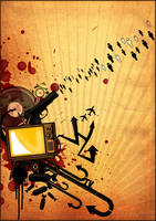 teleVISION by archetype-it