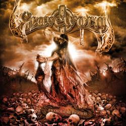 GRAVEWORM .album cover by archetype-it