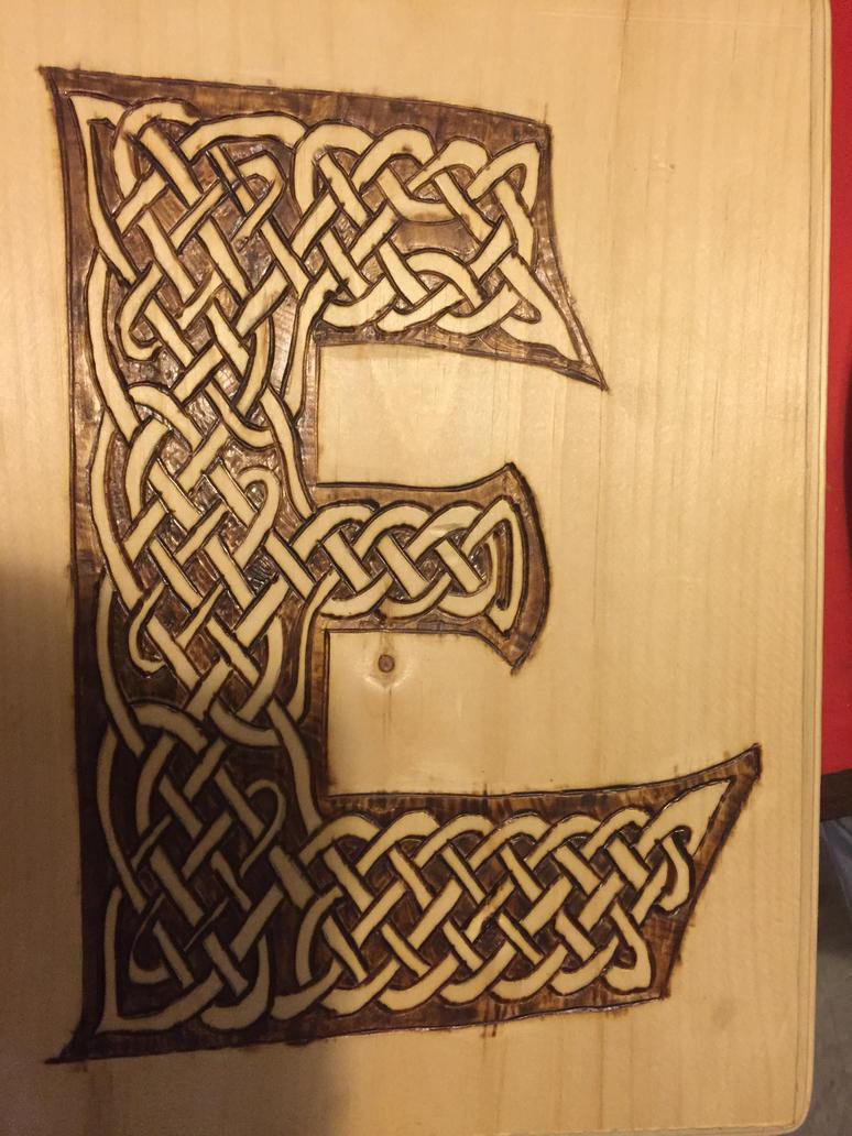 E is for Elysia by katyspuppy