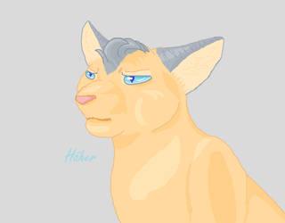 Haeher by BibbinMaddi