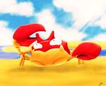 Krabby | Crab