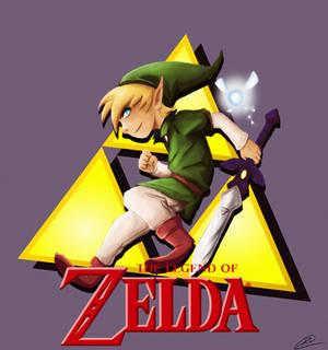The Legend of Zelda 30th Anniversary