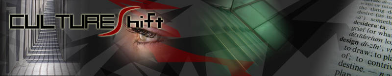 Cultureshift Banner by skeets011