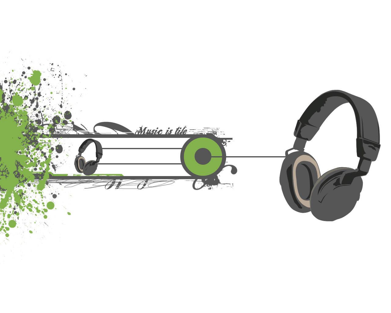Music is life by mav899