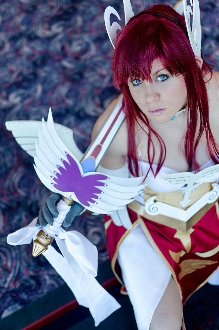 Fairy tail the fantasia parade by th4m on deviantart - Fairy tail fantasia ...