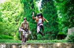 Shingeki no Kyojin - Follow Me