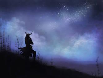 Night by Zetsuboushi