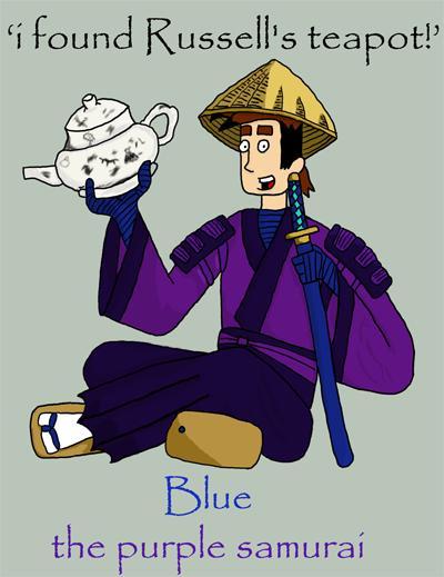 purple-samurai's Profile Picture