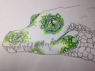 Dragon by yadnamas2