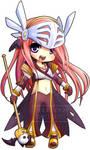 RO Warlock - Shugi