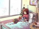 Gloomy Christmas