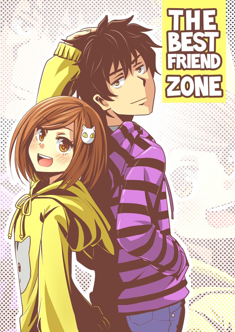 THE BEST FRIEND ZONE By NickBeja On DeviantArt