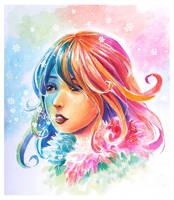 Colorgirl 01