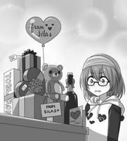 Nice gifts by NickBeja