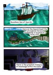 BG comics: ch.1 p.1 /eng/ by mariatresh