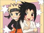 Naruto Shippuden Ryu style