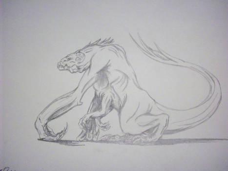 Beast of Cloverfield
