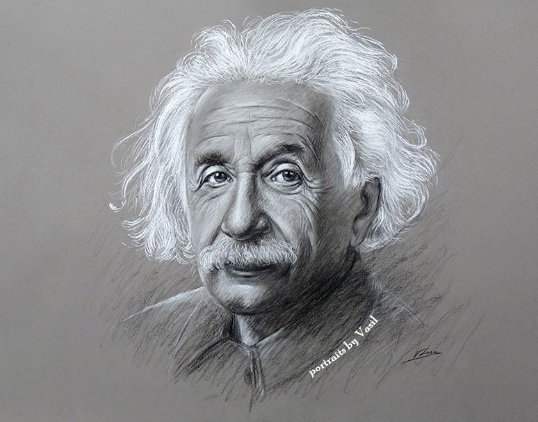 Эйнштейн видео этот