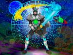 SBW: Diamondfire (SBW Protagonist)