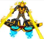 SBW: Fire Glider