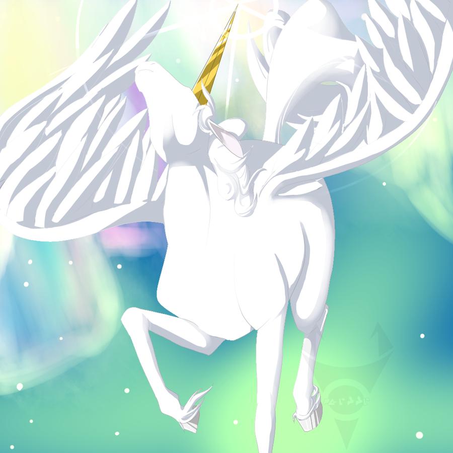 Pegasus I Remember Loving You