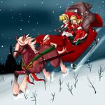 Christmas in Hyrule