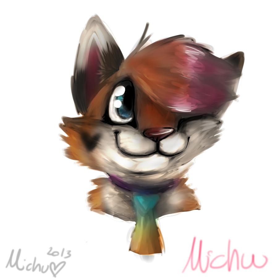 Neh! by Michibu