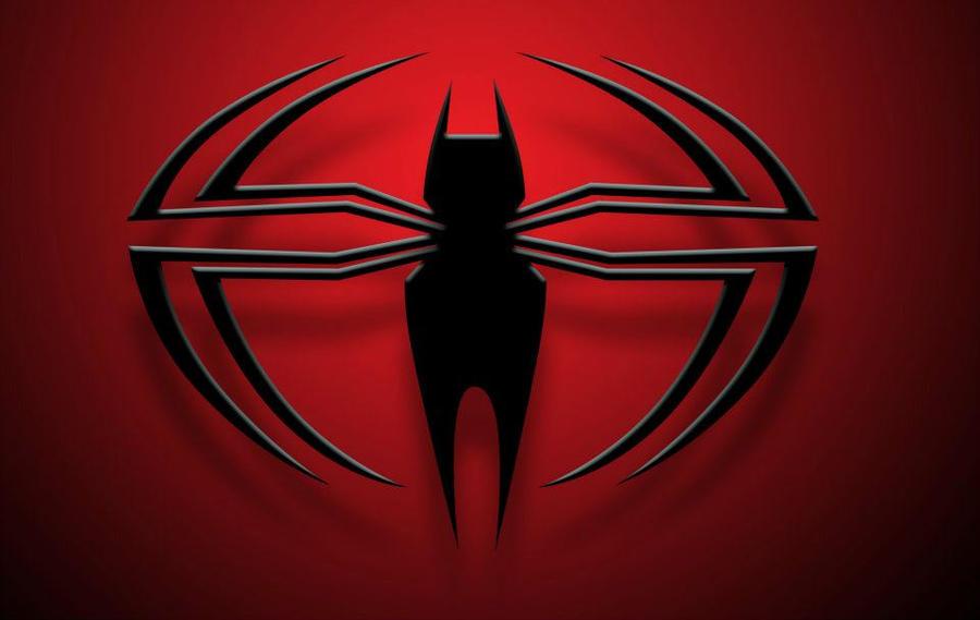 Supreme Spiderman Symbol