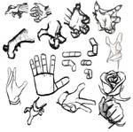 Hand Trick