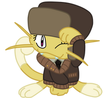 Pokemon oc: Eva