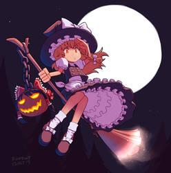 Marisa by Foxprite