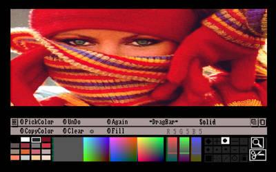 DigiPaint Fashion by Don64738