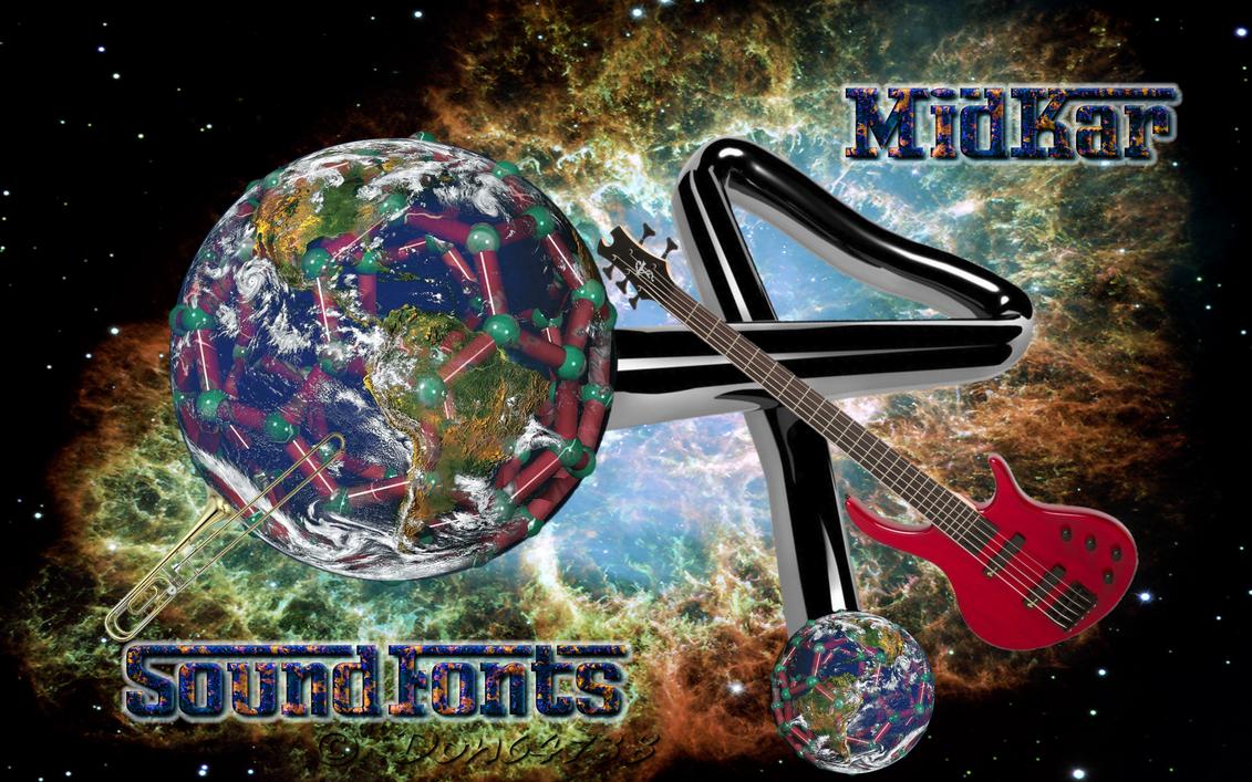 Midkar SoundFonts by Don64738
