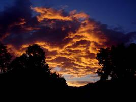 clouds by Siddharta07