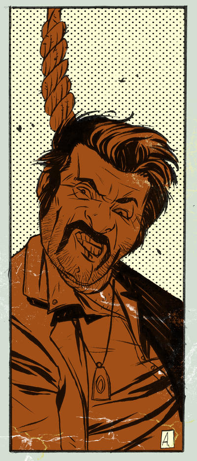 The ugly by alexdiotto on deviantart - Mobles tuco ...