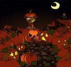 Pumpkin Gunnar by fjara