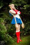 Sailor Moon: Moon Prism Power7