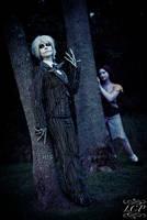 Nightmare - Jack's Lament by LiquidCocaine-Photos