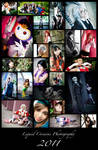 LCP Collage - 2011 2.0 by LiquidCocaine-Photos