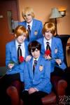 Ouran High School Host Club - SutekiGo 2