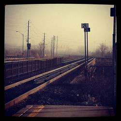 Oakville GO by LiquidCocaine-Photos