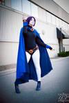 Teen Titans - Raven