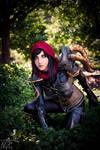 Diablo 3 - Demon Hunter 7