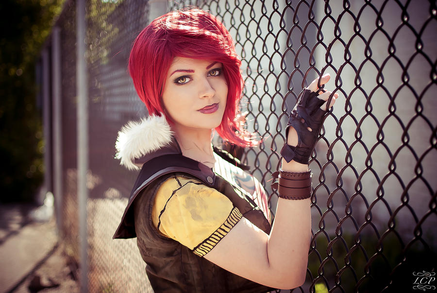Borderlands2 - Lilith by LiquidCocaine-Photos