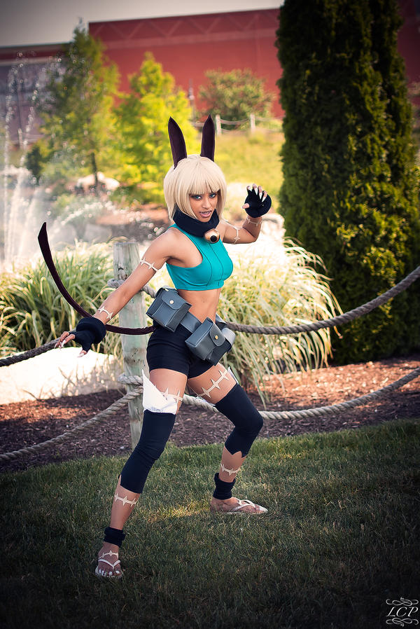 Skullsgirls - Ms Fortune 3 by LiquidCocaine-Photos