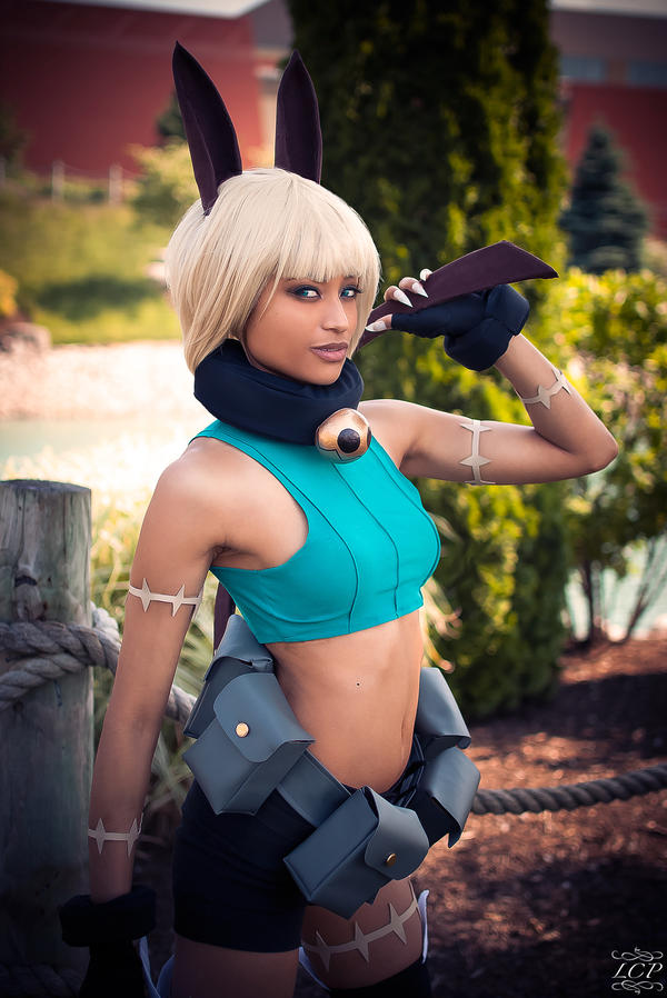 Skullsgirls - Ms Fortune 5 by LiquidCocaine-Photos