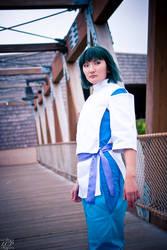 Spirited Away - Haku 2 by LiquidCocaine-Photos